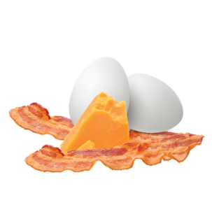 bacon egg cheese icon